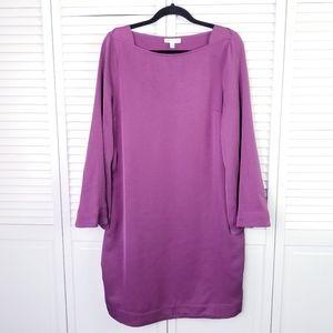 PROLOGUE long wide sleeve dress size Medium